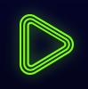 LINE LIVEの画質変更機能